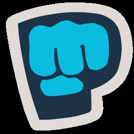 PewDiePie Logo Branding